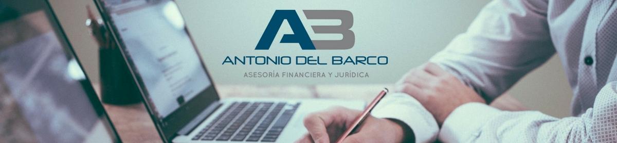 Antonio del Barco – Asesoría Financiera y Jurídica